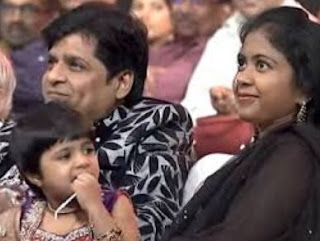 Actor Ali Family Wife Parents children's Marriage Photos