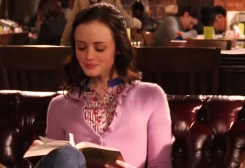 """5 """"libros juveniles"""" para las fans de Gilmore Girls"""