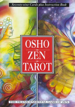 Cảm Nhận bộ bài Tarot về Thiền