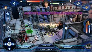 Strike Team Hydra apk + obb