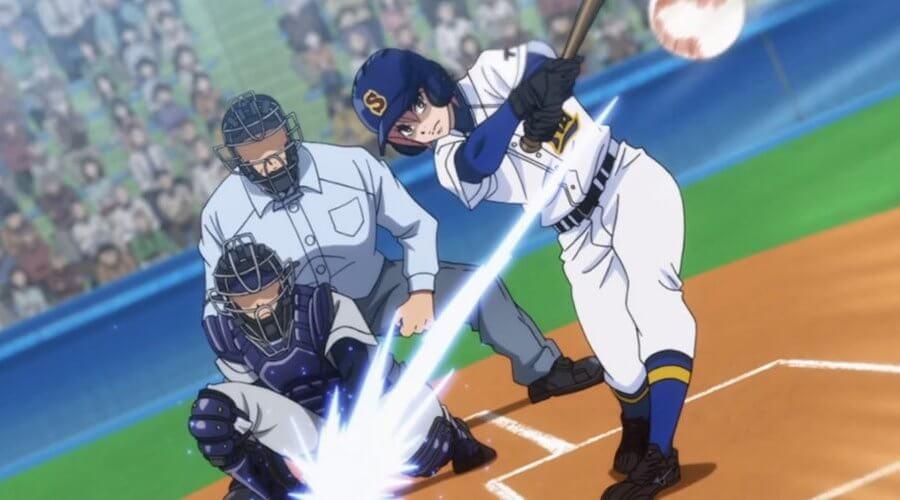Rekomendasi Anime Sport Terbaik di Tahun 2019