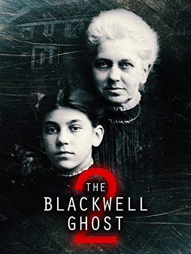 The Blackwell Ghost 2(2018)