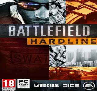 Battlefield Hardline – CPY + Crack Fix