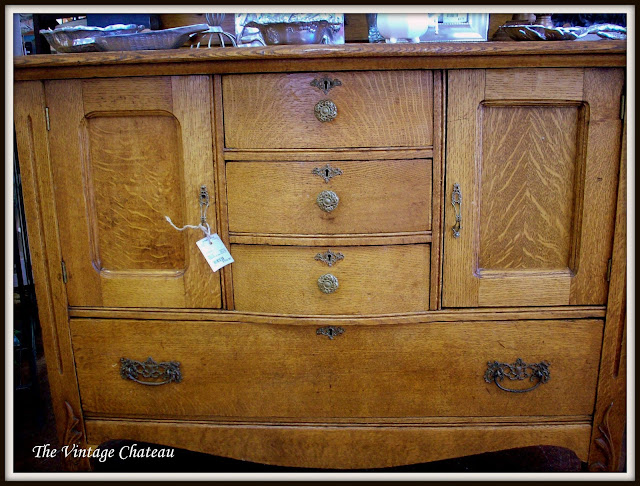 The Vintage Chateau Urban Relics Consignment