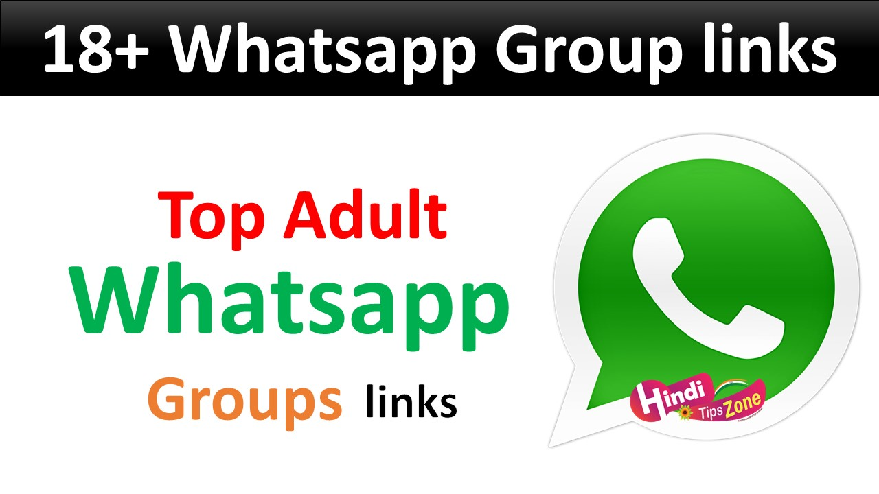 By Photo Congress || Whatsapp Group Links 18+ Indian 2018