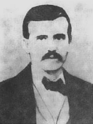Zef Jubani