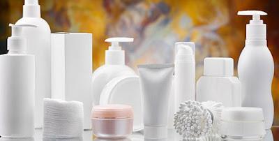 Kosmetik Tanpa Merk