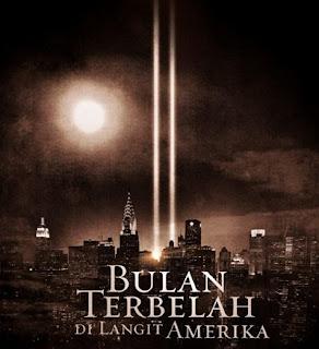 OST Film Bulan Terbelah Di Langit Amerika (Original Soundtrack)