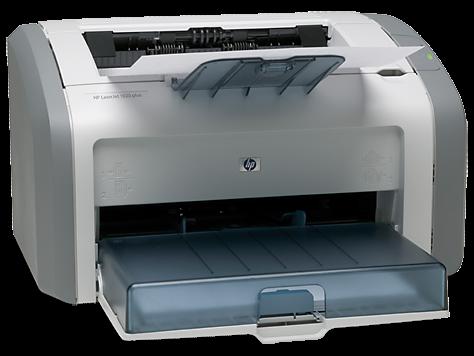 driver pour imprimante hp laserjet 1020