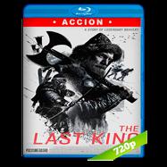 El último rey (2016) BRRip 720p Audio Dual Latino-Noruego