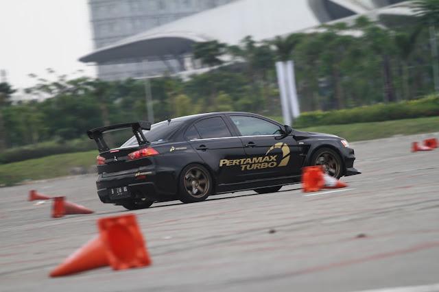 pertamina goodrides autocross