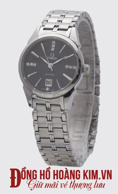 đồng hồ nữ omega đẹp