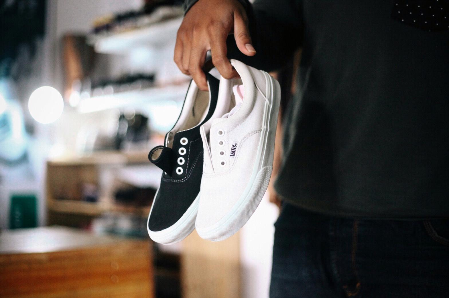 Franchise Jasa Cuci Sepatu
