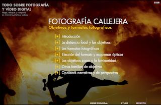 Curso de Fotografía y Video Digital: El Mundo, CD 14 – 2010