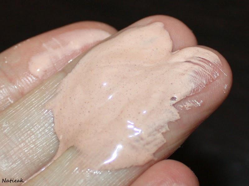 Cattier Masque Argile rose pour peaux sensibles