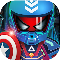 CSZ: Global Alliance v1.0.8 Android Apk Download (Money-Health-Ammo) Mod