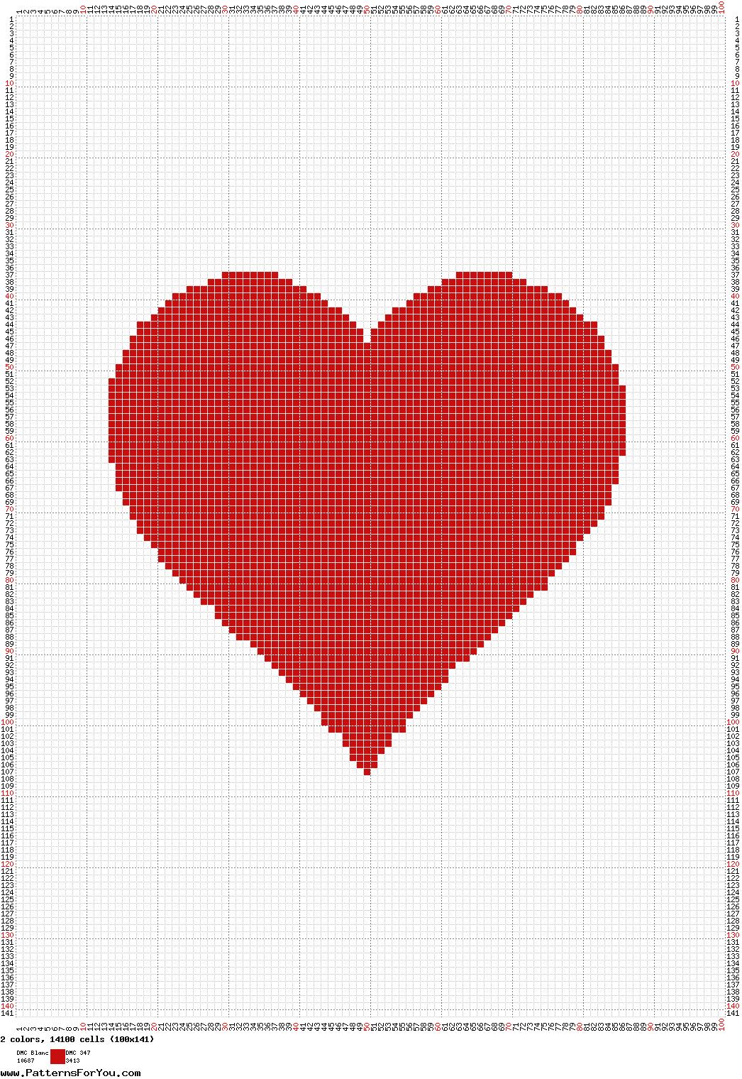 Cross Stitch Happy Valentine S Day By Sue Hillis Designs