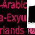 HRT Exyu NPO France Dubai Arab VLC Albania