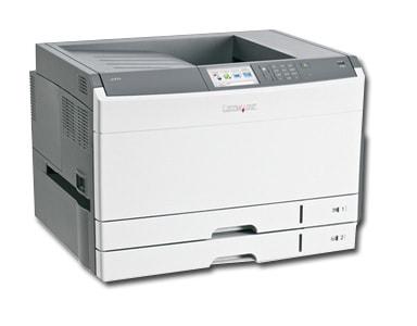 Lexmark C925 Printer Driver