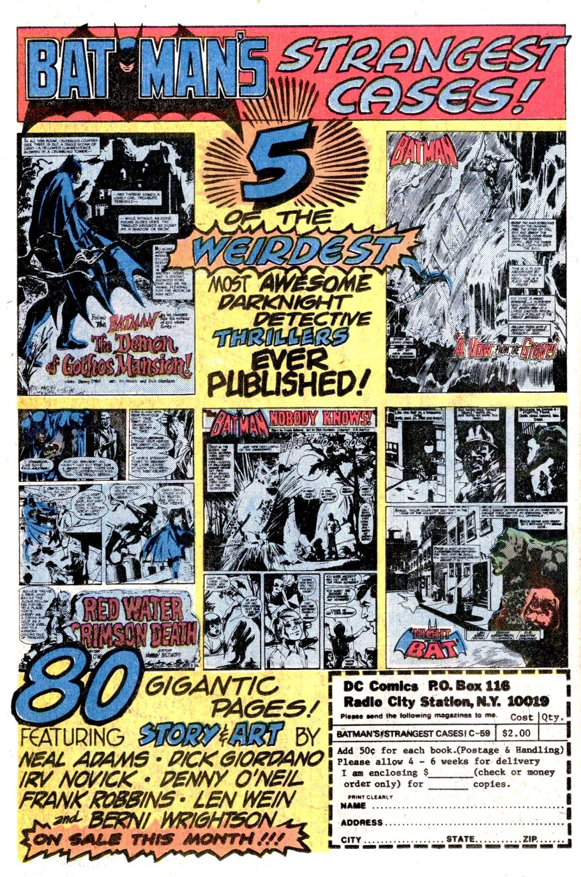 Detective Comics (1937) 478 Page 13