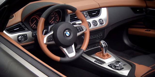 BMWコンセプトカー ザガートロードスター