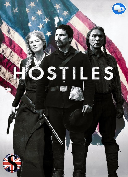 Hostiles (2017) HD 1080P SUBTITULADO