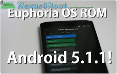 Custom ROM Android Terbaik