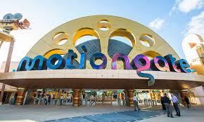 جولة في منتجعات وفندق لابيتا دبي باركس Lapita, Dubai Parks And Resorts