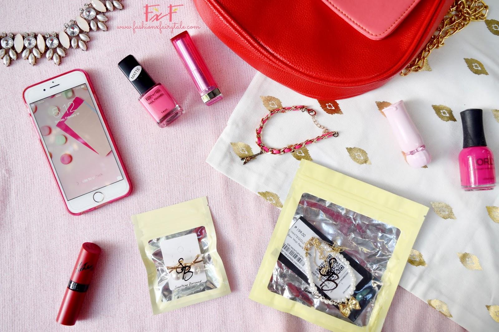 Dainty Bow Jewelery | Fashion Finds