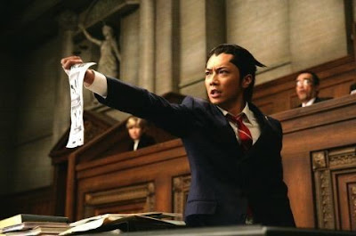phoenix wright movie live action llegara todo mundo