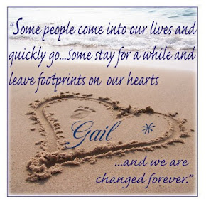In Memory of my Dearest Spiritsister Gail