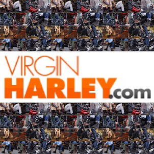 MEETS THE WESCO 【virginharley.com】