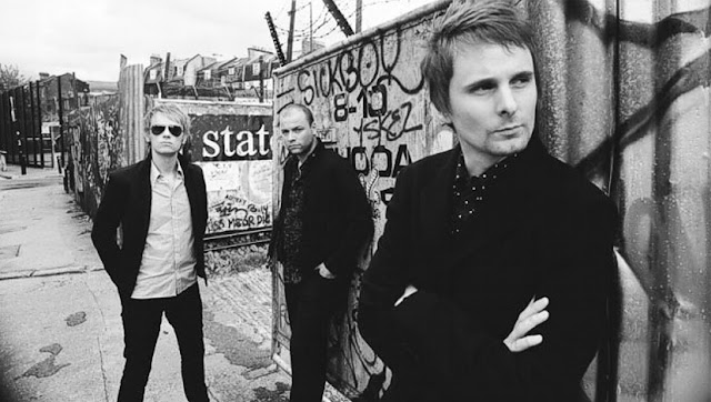 Muse, Drones