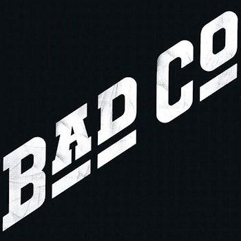 Ο ομώνυμος δίσκος των Bad Company