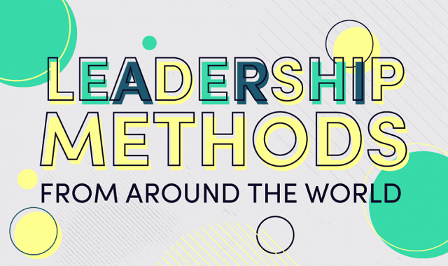 Leadership Methods from Around the World