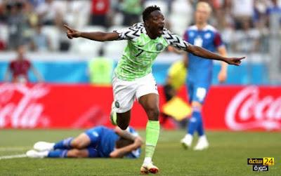 فرص الأرجنتين فى التأهل للدور الثانى من كأس العالم