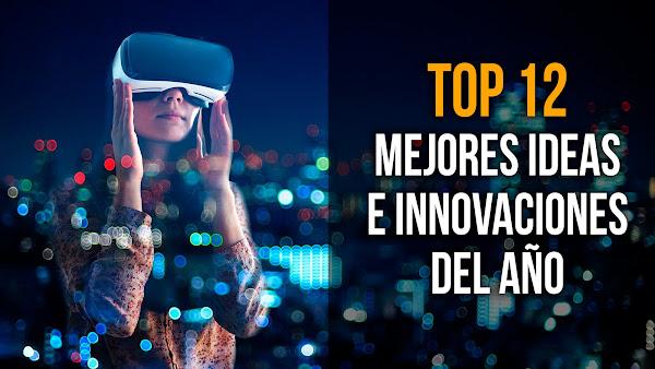 Top mejores innovaciones e ideas de negocio