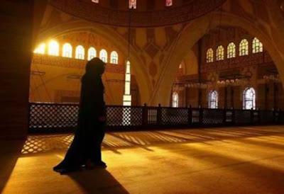 Siapa Suami Siti Khadijah Sebelum Menikah Dengan Nabi Muhammad?