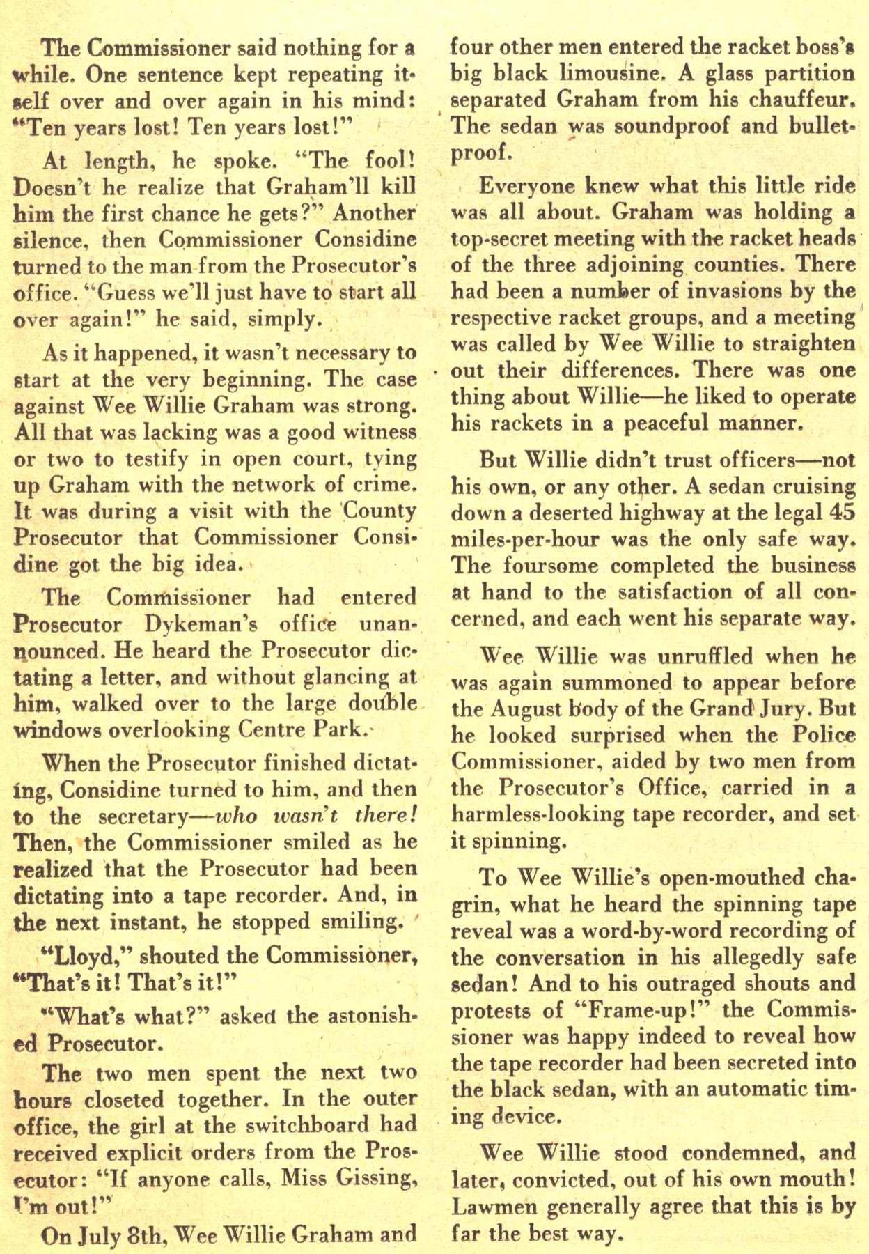 Detective Comics (1937) 198 Page 31