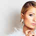 PARIS HILTON COVERS 'HARPER'S BAZAAR' MAGAZINE DOESN'T LIKE THE REALITY STAR LABEL