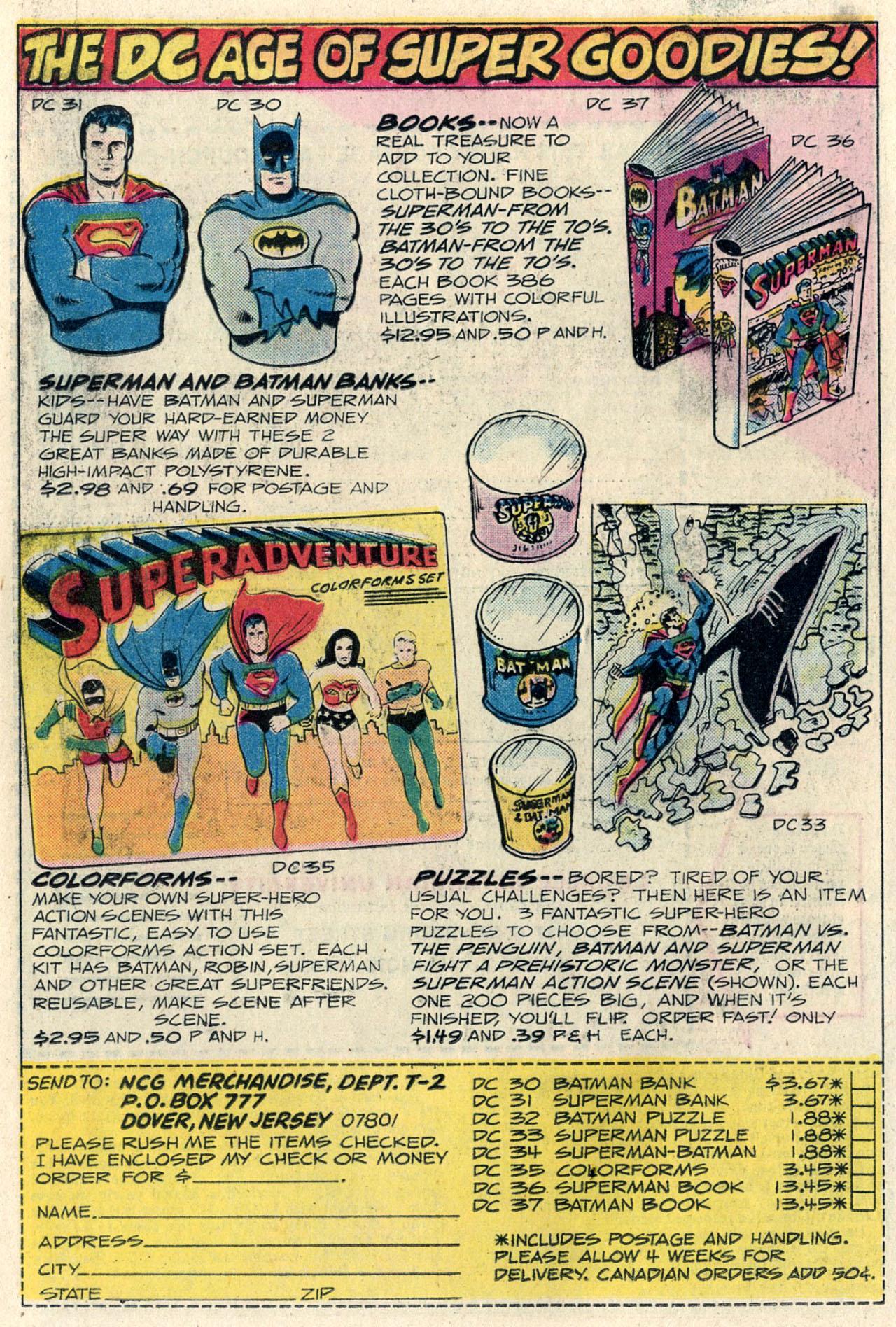 Detective Comics (1937) 460 Page 17