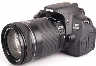 Kelebihan dan Harga Kamera Canon Murah 2018
