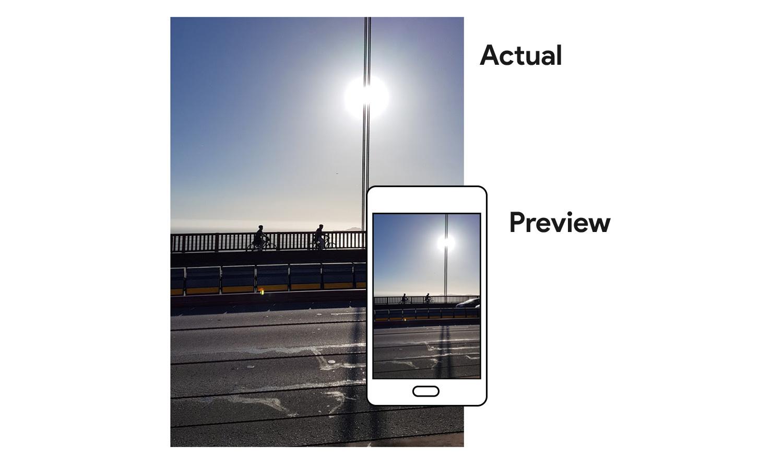 Android Code] รู้จักและเรียกใช้งาน Camera API v1 บนแอนดรอยด์