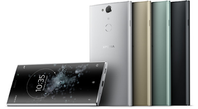 Sony Xperia XA2 Plus with 6GB RAM, Snapdragon 630 Launched