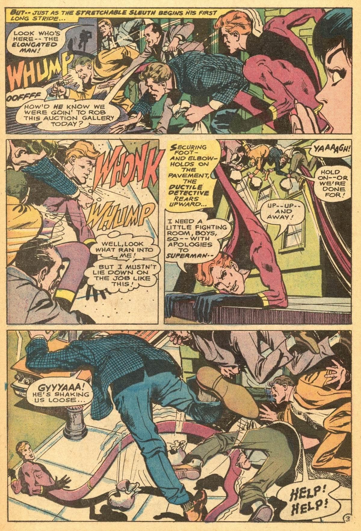 Detective Comics (1937) 369 Page 25