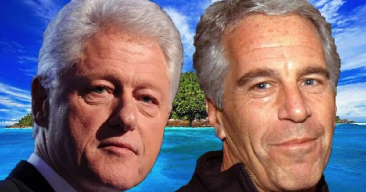 Maxwell Unsealed Court Documents Reveal Bill Clinton And Prince Andrew Being Involved With Young Girls Under the Control Of Jeffrey Epstein