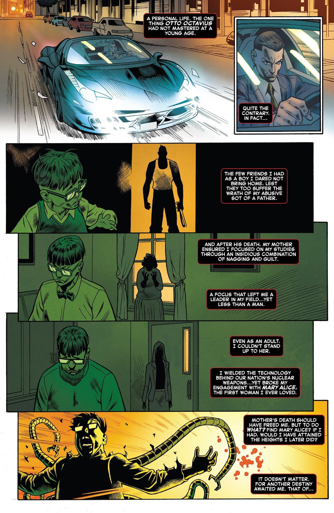 Superior Spider-Man (2019) issue 1 - Page 10