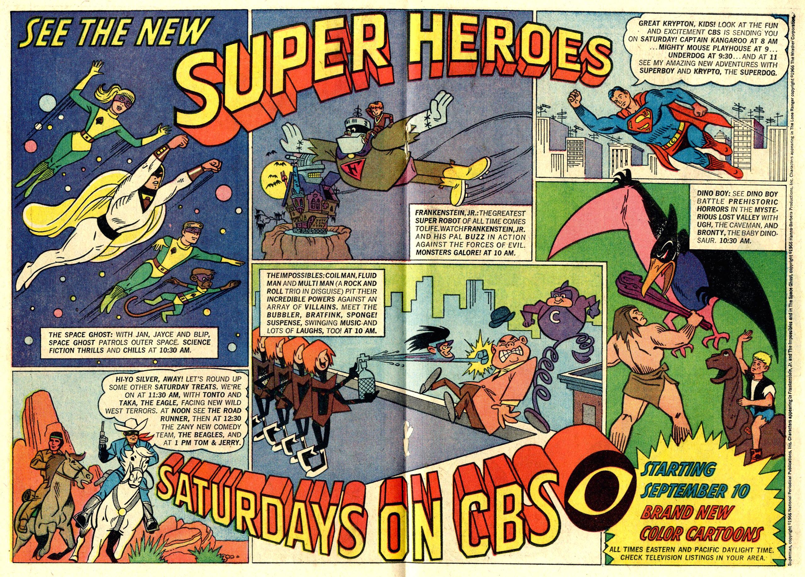 Detective Comics (1937) 356 Page 17