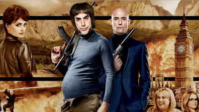 Film Barat The Brothers Grimsby