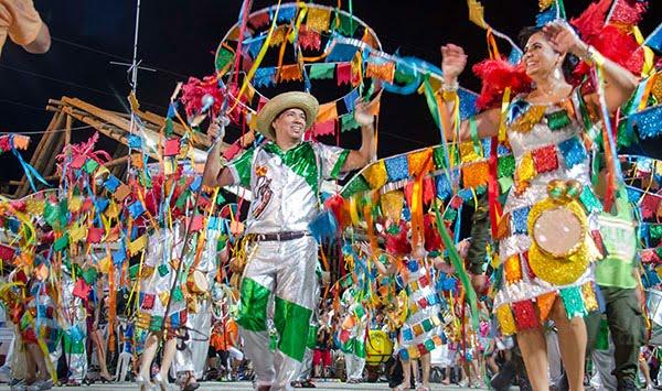 En vivo Carnaval de Santa Cruz 2018
